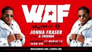 WAF We All Famous - Club Vie Rotterdam dinle ve mp3 indir
