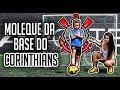 Desafiei O Menino Do Corinthians De 7 Anos Valendo Uma Bola Minha