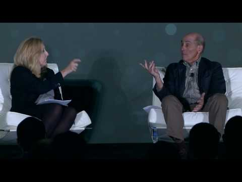 The Frictionless Enterprise: A Fireside Chat with Ed Zander - Customer Success Summit 2017