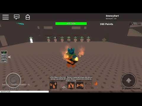 Roblox Project Submus Accudo Demo Pumpkin Class Showcase Youtube