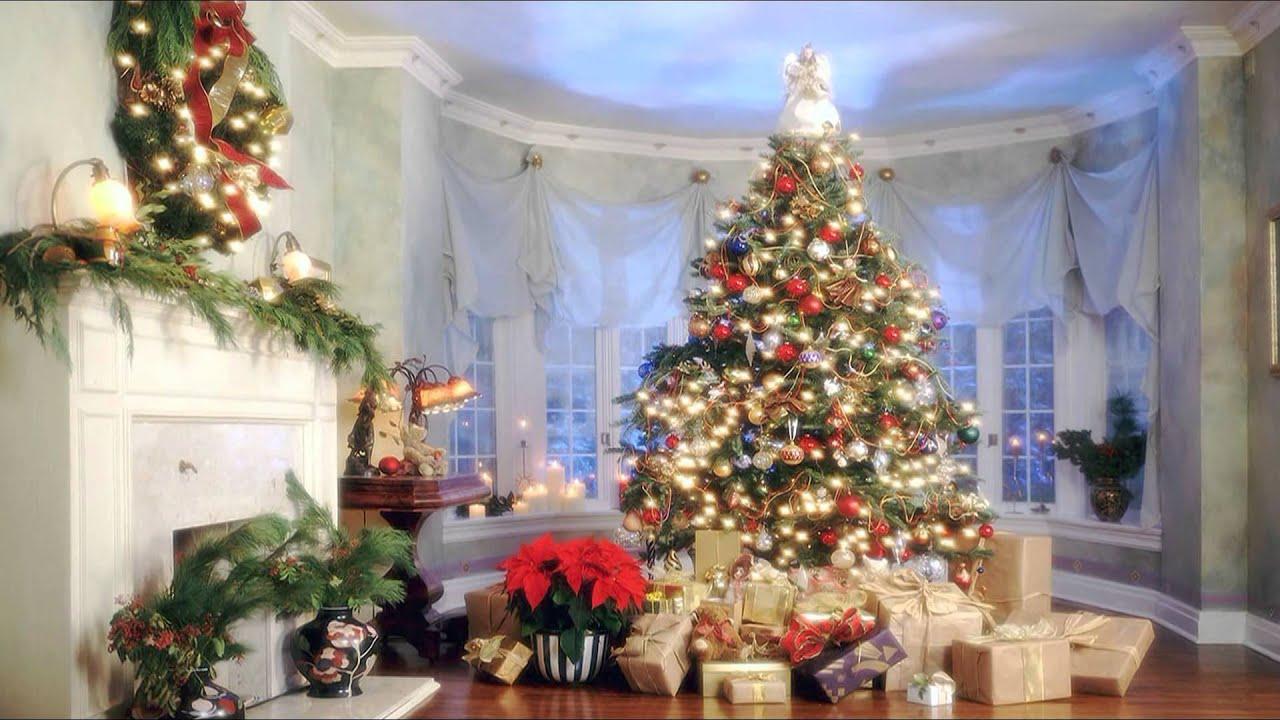 Новогодняя елка - YouTube