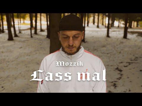 Смотреть клип Mozzik - Lass Mal