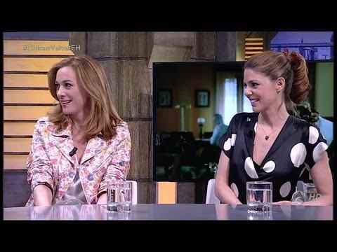 Los gemidos de Marta Hazas y Manuela Velasco en El Hormiguero thumbnail