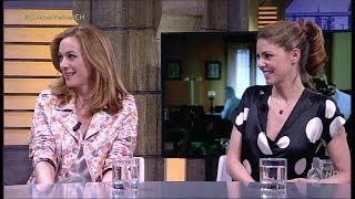 Los gemidos de Marta Hazas y Manuela Velasco en El Hormiguero