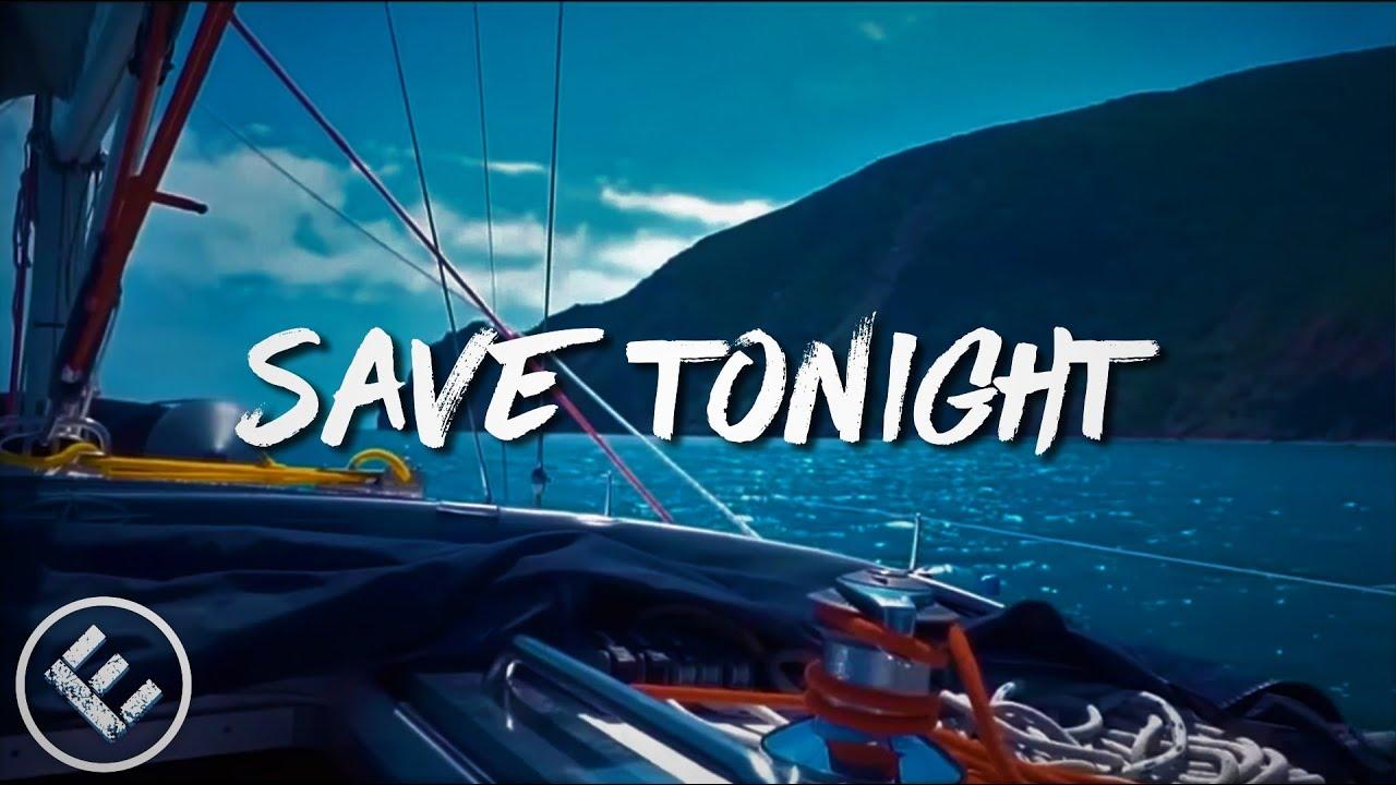 ❤️Kallisto - Save Tonight  ft. Simon Öbom❤️