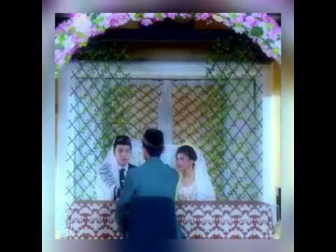 Arbani dan Adinda Be my love ( ost. Roman Picisan )