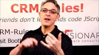 CRM 2011 add-on product: CRM Rules! for Microsoft Dynamics CRM 2011 Overview