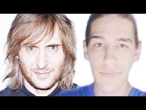 David Guetta - Hey Mama: Trombone...