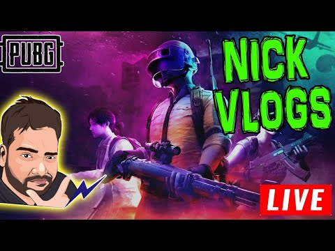 PUBG MALAYALAM NEW UPDATE | ULTRA NOOB GAMEPLAY | NICK VLOGS🔥🔥