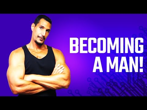 """The Process For """"Becoming a Man"""""""