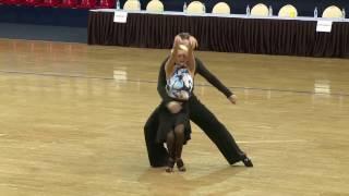 Дмитрий Филянюшкин | Особенности оценки пар в латиноамериканской программе танцев
