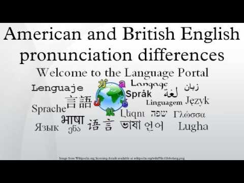 Clear English Corner | American English Pronunciation ...