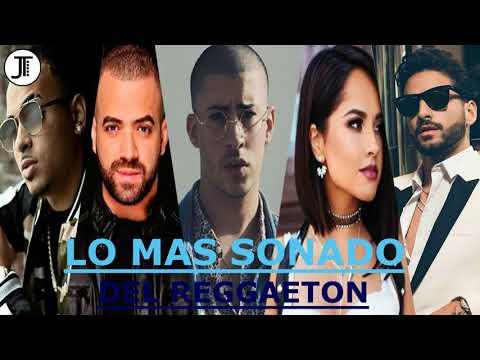 Lo Más Sonado Del Reggaeton Mayo de 2018 - Bad Bunny, Nacho, Becky G, Ozuna, Maluma