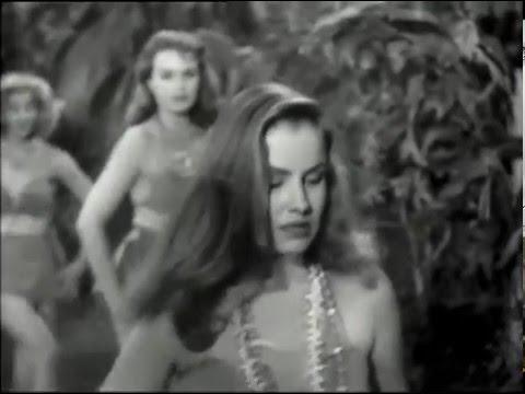 "She Demons (1958) - Les Baxter ""Calypso""  (1960)"