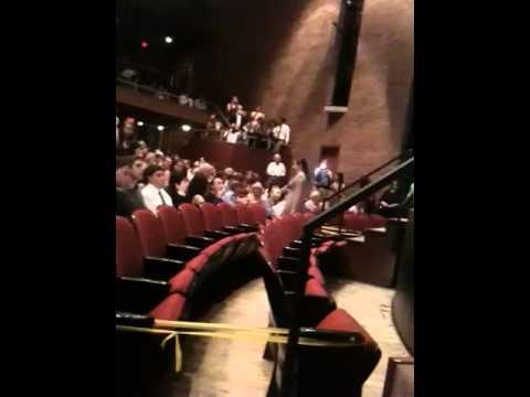 Amy - Phi Beta Kappa Ceremony