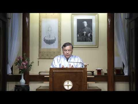 2020.06.03 - 18:00 - Oração vespertina com Pedido Especial e Agradecimento no Altar-mor.