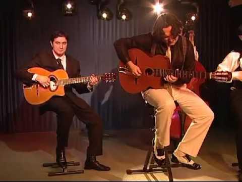 Песня Америка 30х годов - Джанго Рейнхард скачать mp3 и слушать онлайн