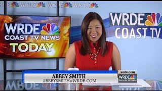WRDE TODAY: Friday, March 24, 2017 thumbnail