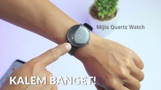 Smartwatch Xiaomi Mijia Paling KALEM – Mijia Quartz Watch