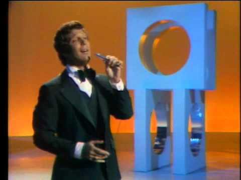 Tom Jones   I ll Never Fall In Love Again 1969