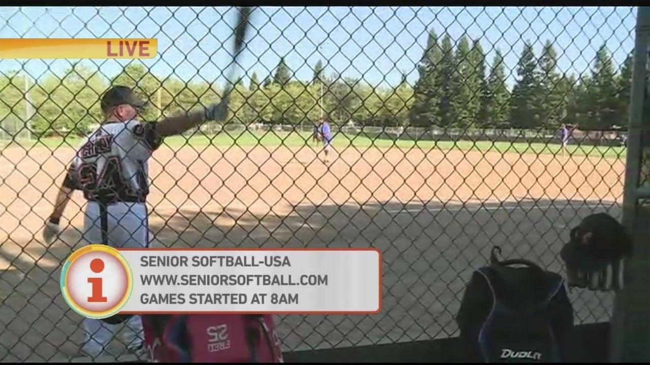 Senior Softball, USA Western National Championships