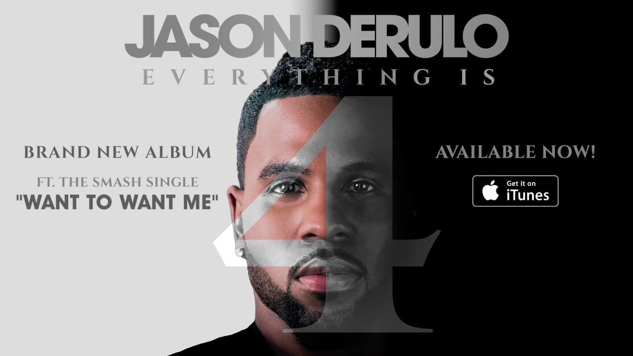 "Download Jason Derulo - ""Love Me Down"" (Official Audio)"