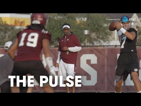 "The Pulse: Texas A&M Football | ""From Start to Finish"" 