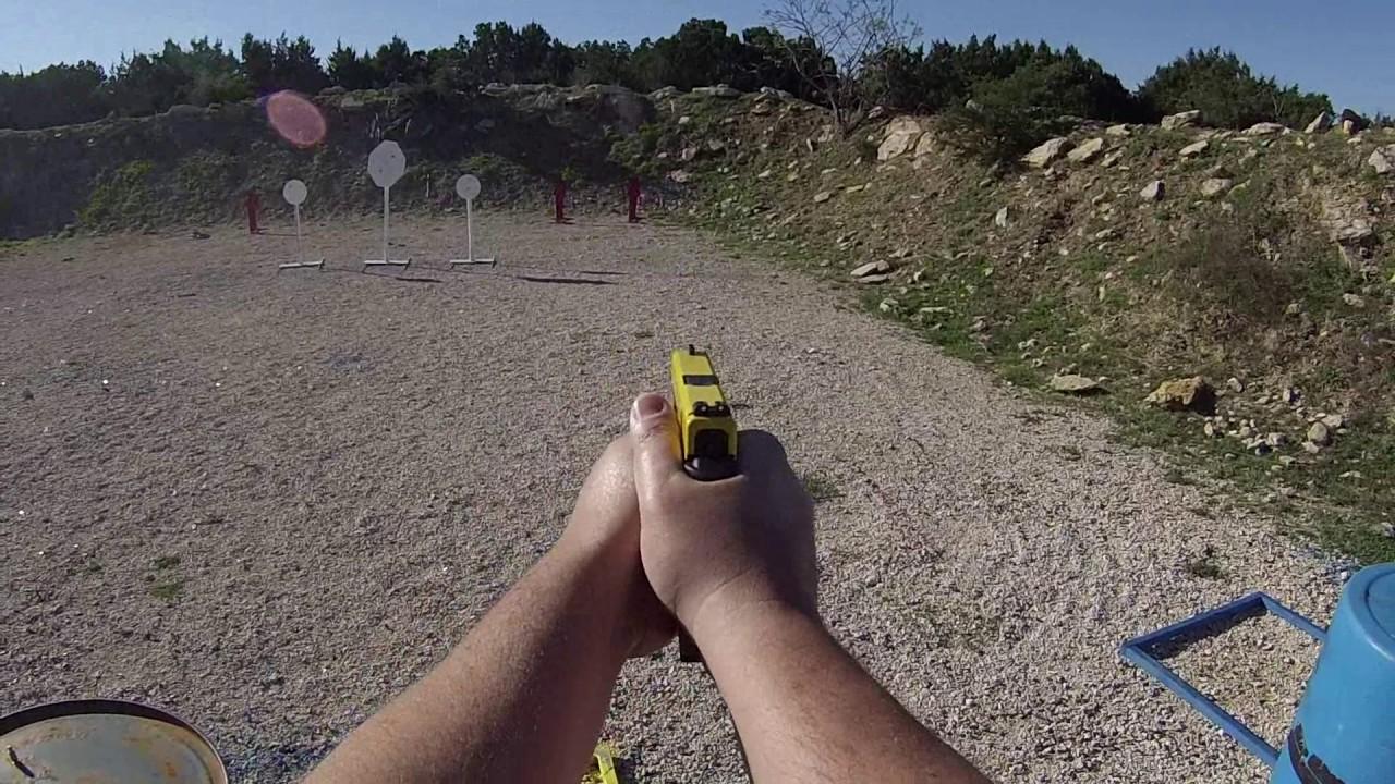 Action Pistol Steel @ CCPC 3 25 17