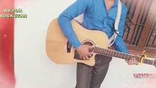Love song.. Nazm Nazm from Bareilly ki barfi