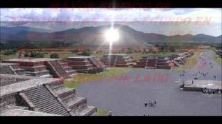 VIDEO TEOTIHUACAN