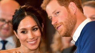 Harry And Meghan Did Something Smooth Before Their Big Exit