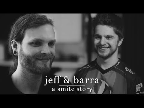 JeffHindla and BaRRaCCuDDa - a SMITE Story