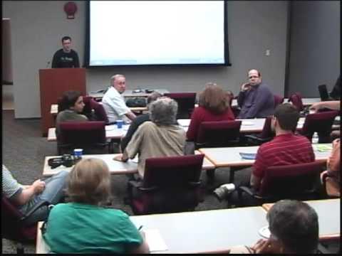 Wikipedia Volunteers Meeting