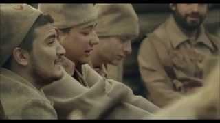 Yüz Yıllık Destan Çanakkale - Cumhurbaşkanlığı