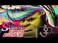 Shrek S Bizarre Adventure Crazy Swampy Bizarre Star mp3