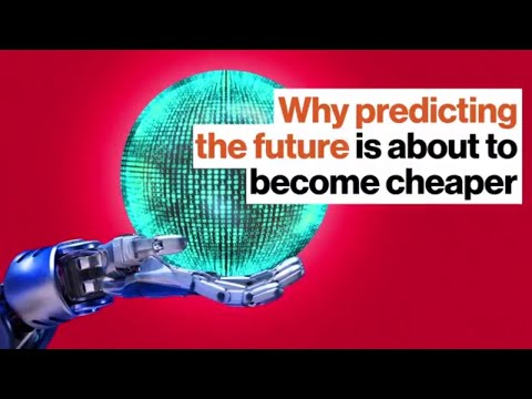 A.I. economics: How cheaper predictions will change the world | Ajay Agrawal