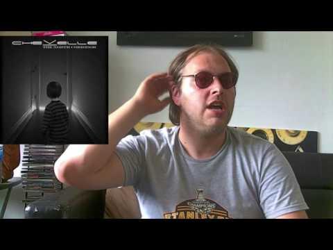 Chevelle - THE NORTH CORRIDOR Album Review