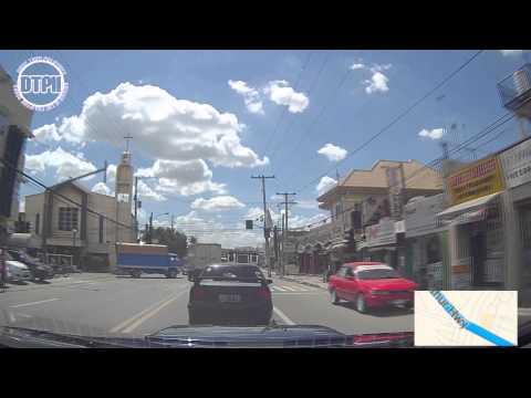 Drive Trip!! - San Fernando via San Simon Exit (Philippines)