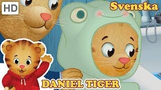 Daniel Tiger's Kvarter - Alla de Bästa Stunderna under Säsong 1 (2.5 Timmar!) | Videor för Barn