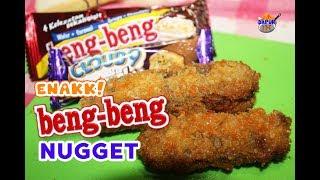 HARUS COBA!! BENG BENG NUGGET | By Dapur I'M