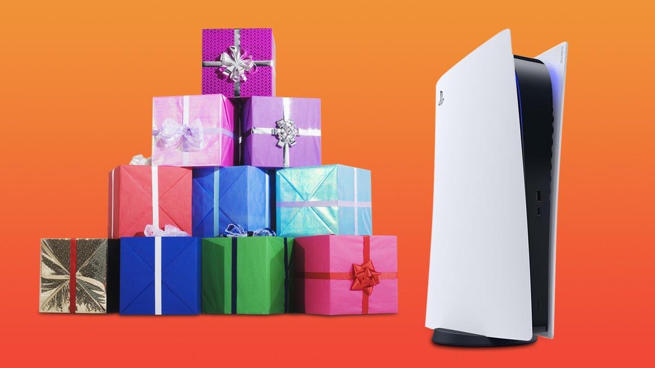 PlayStation Holiday Gift Guide 2020 - GameSpot