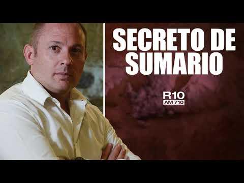 "Marcelo D'alessio ""Si hablo, se caen las causas contra Cristina"""