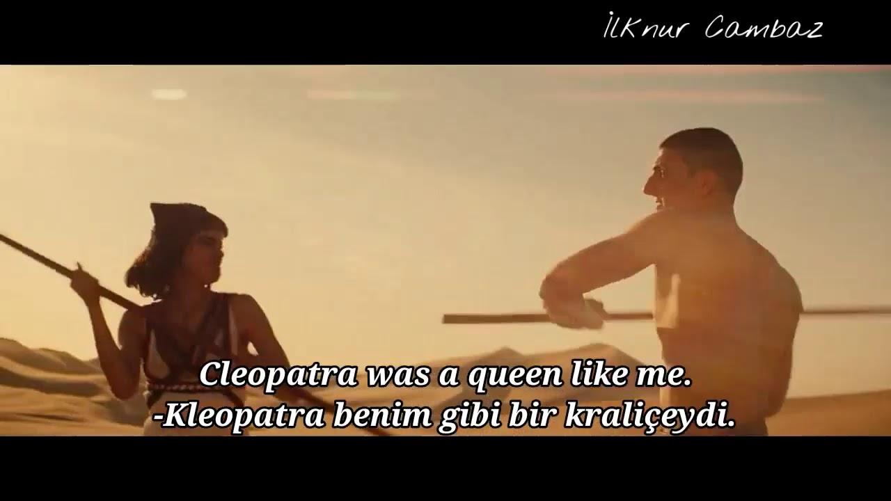 Efendi - Cleopatra(Türkçe Çeviri/Lyrics) Mummy