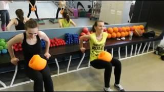 видео Эволюция круговой тренировки