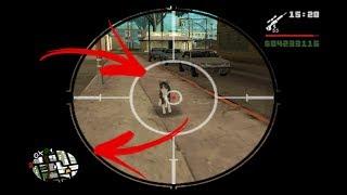 Secret Cat Location in GTA San Andreas! (Dog Cheat Code)