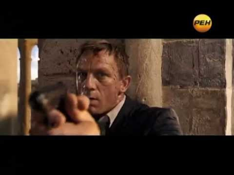 Video Casino royale trailer download