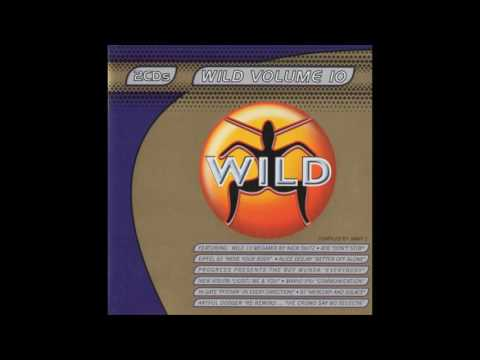 Wild Vol. 10 - Megamix by Nick Skitz