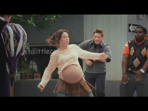 Disaster Movie - Dance Scene