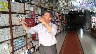 Bursa Mustafakemalpaşa Hasan Dokur 5 Ağustos 2015
