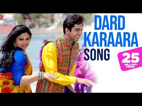 Dard Karaara Song | Dum Laga Ke Haisha | Ayushmann Khurrana | Bhumi Pednekar | Kumar Sanu | Sadhana